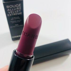 Chanel Rouge Allure Velvet Extrême Lipstick